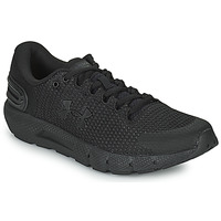 Shoes Men Running shoes Under Armour CHARGED ROGUE 2.5 Black