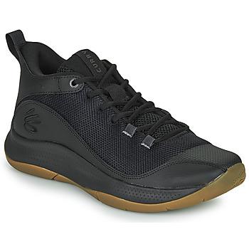 Shoes Men Basketball shoes Under Armour 3Z5 Black
