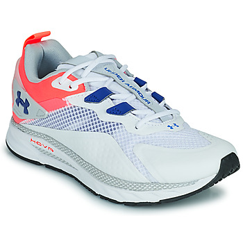 Shoes Women Running shoes Under Armour W HOVR FLUX MVMNT White