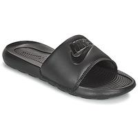 Shoes Women Sliders Nike VICTORI ONE Black