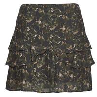 material Women Skirts Ikks ALAMI Multicolour