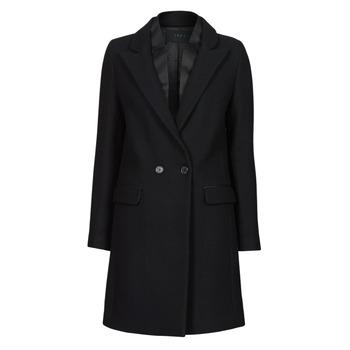 material Women coats Ikks BETA Black