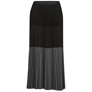 material Women Skirts Ikks COLUMBA Black