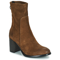 Shoes Women Ankle boots Mjus NITRO Brown