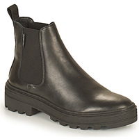 Shoes Women Mid boots Palladium Manufacture CULT 01 NAP Black