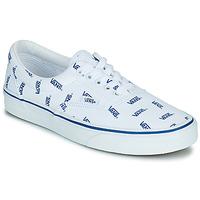 Shoes Low top trainers Vans ERA 59 White
