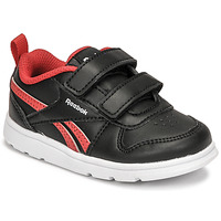Shoes Children Low top trainers Reebok Classic REEBOK ROYAL PRIME Marine / Red