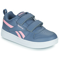 Shoes Girl Low top trainers Reebok Classic REEBOK ROYAL PRIME Marine / Pink