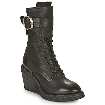 Shoes Women Ankle boots Airstep / A.S.98 TALL Black