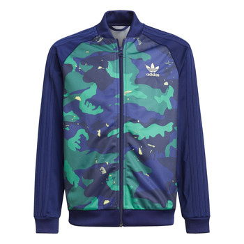 material Boy Jackets adidas Originals HARRA Multicolour