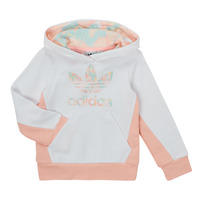 material Girl sweaters adidas Originals SOLAL White / Pink
