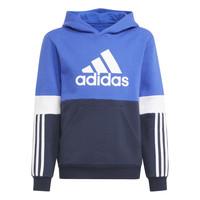 material Boy sweaters adidas Performance NADJET Marine / Black