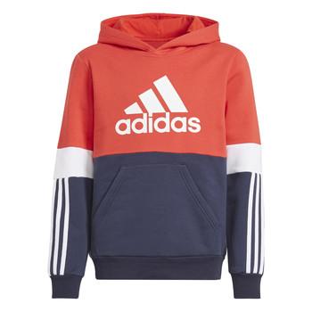 material Boy sweaters adidas Performance SOLEDAD Red / Marine