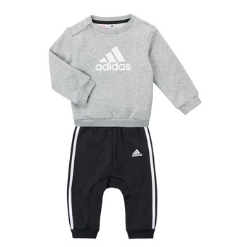 material Boy Sets & Outfits adidas Performance SONIA Grey / Black