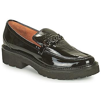 Shoes Women Loafers Mam'Zelle ROE Black