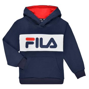 material Boy sweaters Fila GOUMET Marine