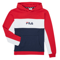 material Girl sweaters Fila POLLY Red / Marine