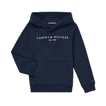 material Boy sweaters Tommy Hilfiger AMELIO Marine
