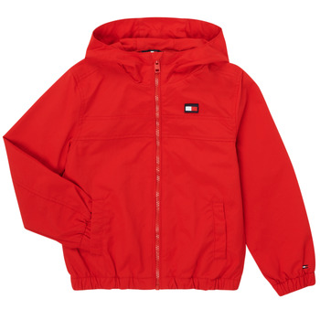 material Boy Blouses Tommy Hilfiger ANTHINEA Marine