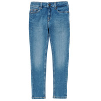 material Boy Skinny jeans Tommy Hilfiger SIMON Blue