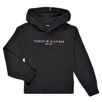 material Girl sweaters Tommy Hilfiger DEMINRA Black