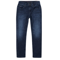material Boy slim jeans Tommy Hilfiger ARMAND Blue