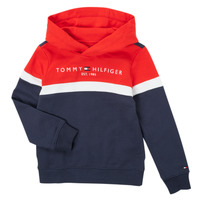material Boy sweaters Tommy Hilfiger SOWETA Multicolour