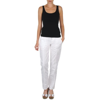 material Women 5-pocket trousers O'neill DANI White