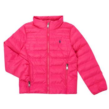 material Girl Duffel coats Polo Ralph Lauren DERNIN Pink