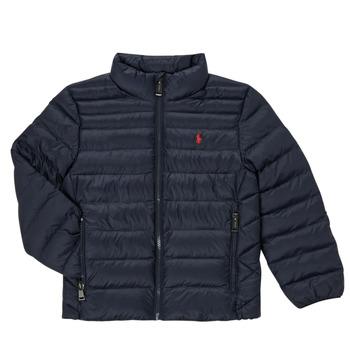 material Girl Duffel coats Polo Ralph Lauren PERTUN Blue