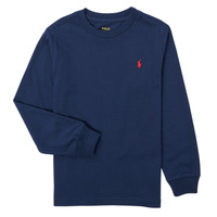 material Boy Long sleeved shirts Polo Ralph Lauren KEMILO Marine