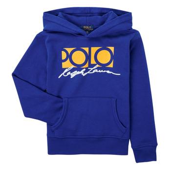 material Boy sweaters Polo Ralph Lauren SILENA Marine