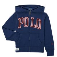 material Boy sweaters Polo Ralph Lauren FERINA Marine