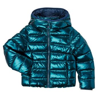material Girl Duffel coats Polo Ralph Lauren AMINAT Marine