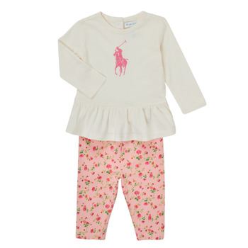 material Girl Sets & Outfits Polo Ralph Lauren FRENNO Multicolour