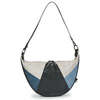 Bags Women Shoulder bags Desigual STERLINA NAMPA Multicolour