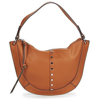 Bags Women Shoulder bags Esprit VENETIASMSHLB Brown