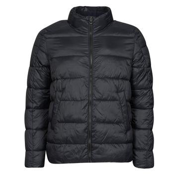 material Men Duffel coats Esprit F PUFFER Black
