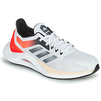 Shoes Men Running shoes adidas Performance ALPHATORSION 2.0 M White / Red