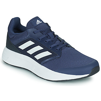Shoes Men Running shoes adidas Performance GALAXY 5 Indigo / Tech