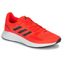 Shoes Men Running shoes adidas Performance RUNFALCON 2.0 Red / Black