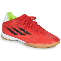 Shoes Football shoes adidas Performance X SPEEDFLOW.3 IN Red