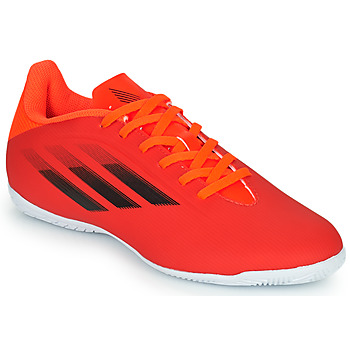 Shoes Football shoes adidas Performance X SPEEDFLOW.4 IN Red