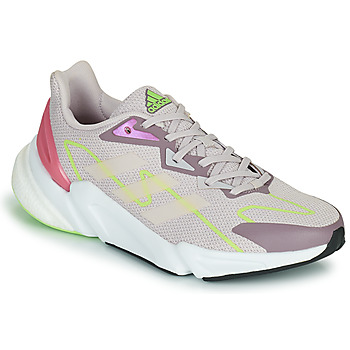 Shoes Women Running shoes adidas Performance X9000L2 W Violet / Pink