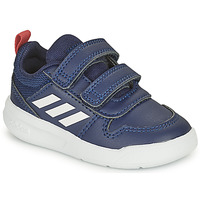 Shoes Children Low top trainers adidas Performance TENSAUR I Marine / White