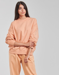 material Women sweaters Levi's WFH SWEATSHIRT Pink