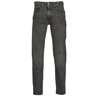 material Men straight jeans Levi's 502 TAPER Grey