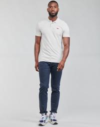 material Men straight jeans Levi's 502 TAPER Blue
