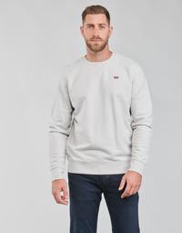 material Men sweaters Levi's NEW ORIGINAL CREW Grey