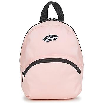 Bags Women Rucksacks Vans GOT THIS MINI BACKPACK Pink